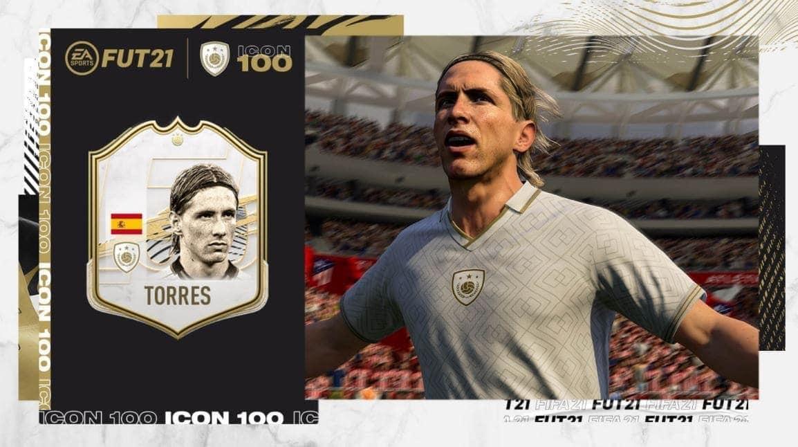 Torres FUT für BS