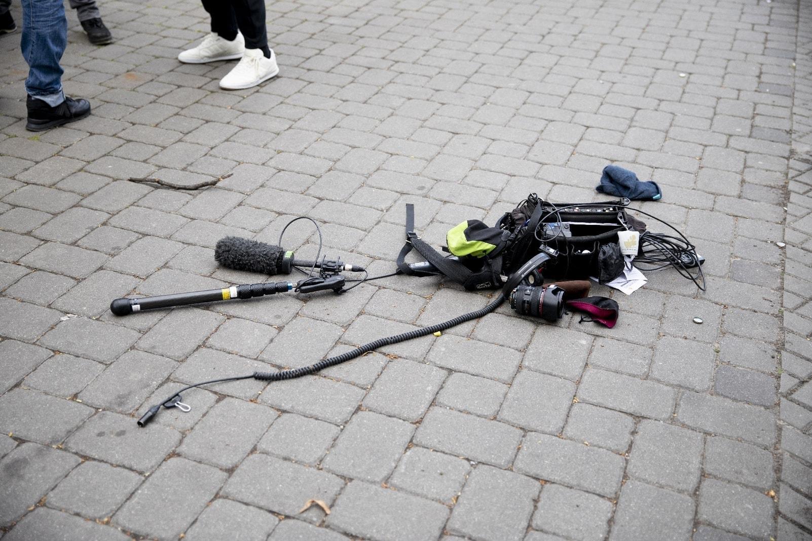 Zdf Heute Show Berlin Angriff