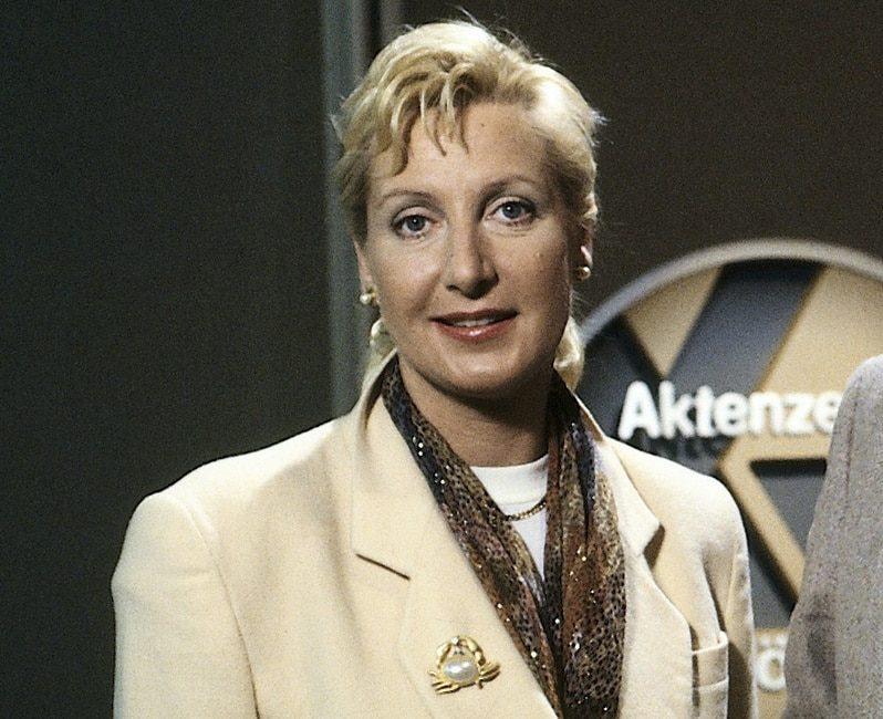 Sabine Zimmermann für BS