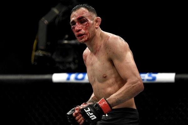 UFC 249 Justin Gaethje Tony Ferguson