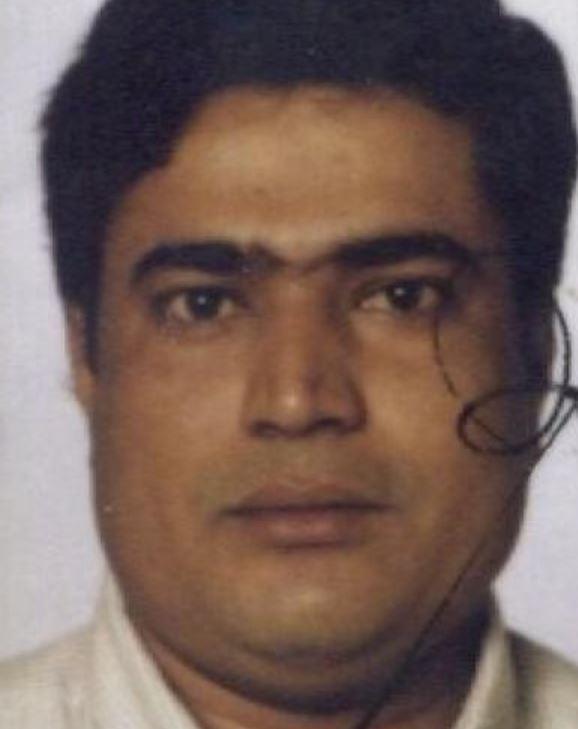 Rouf Uddin