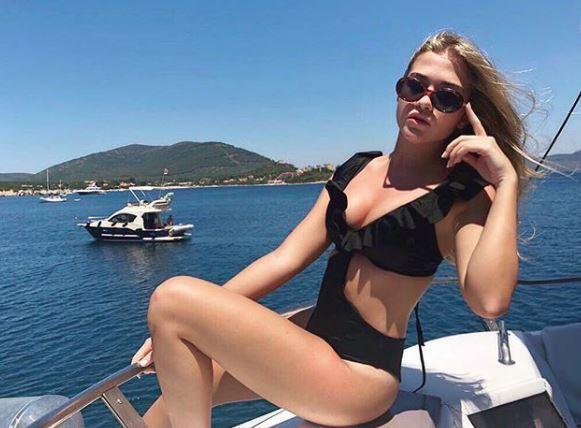 Sofia Calzetti
