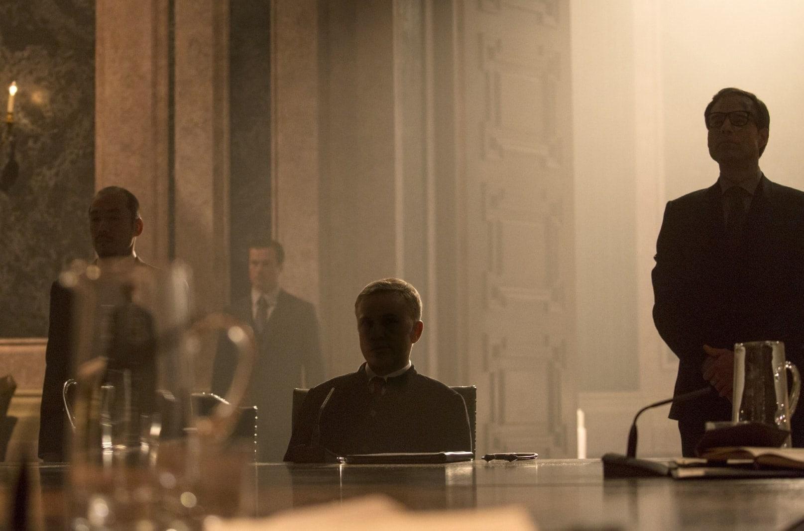 James Bond: Der Kampf gegen das Böse – die Film-Bösewichte von 007