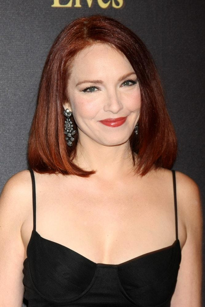 Amy Yasbeck 2015