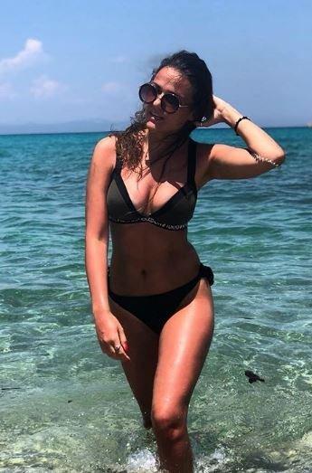 Anja Popovic für BS
