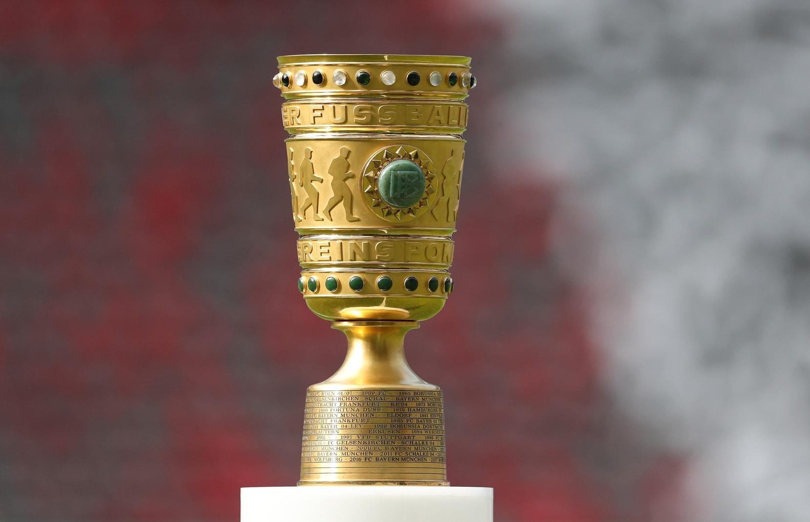 Sfb Pokal