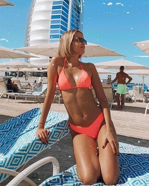 Daphne Canizares