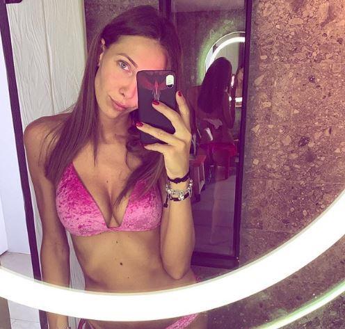Debora Romano für BS