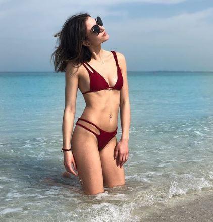 Ilaria Belloni für BS