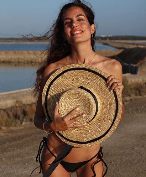 Irene Gonzalez Toboso für BS