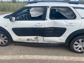 Isi Glueck Autounfall Juni 2020 Mallorca
