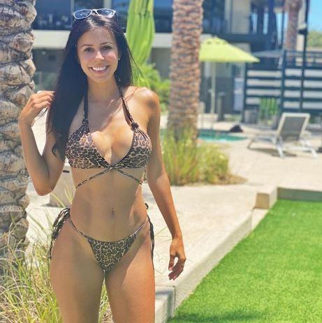 Jessica Negromonte für BS