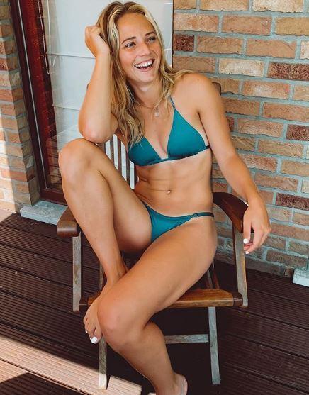 Kimberley Zimmermann