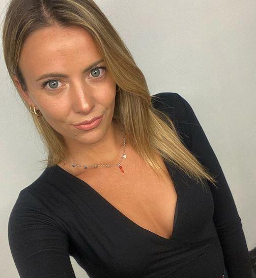 Maria Masini für BS