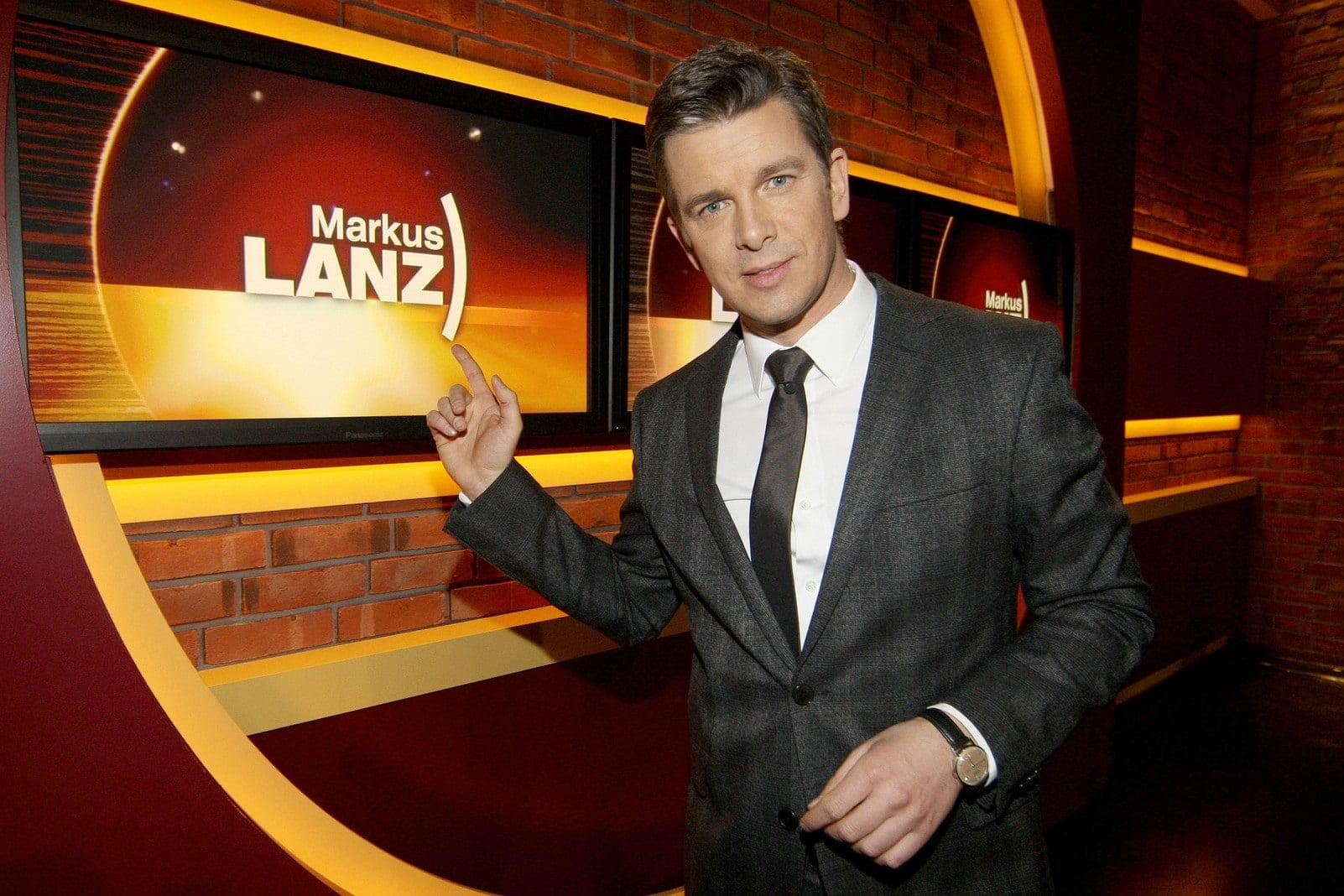 Markus Lanz Heute Gäste