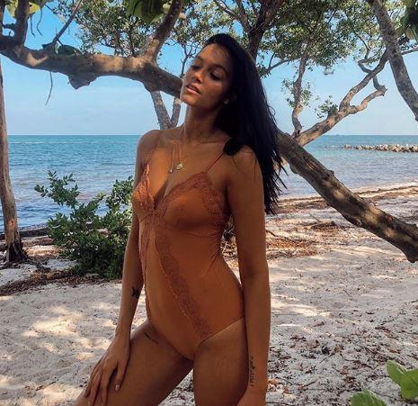 Oriana Sabatini für BS