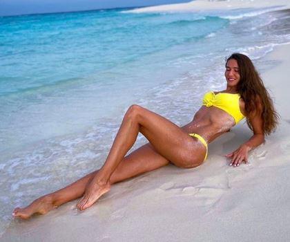 Vitalia Diatchenko für BS