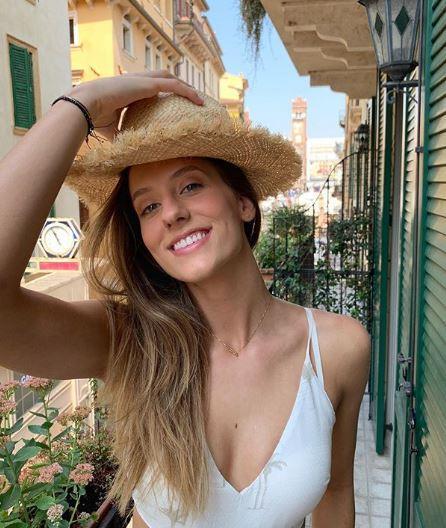 Laura Gambatto Kudiess
