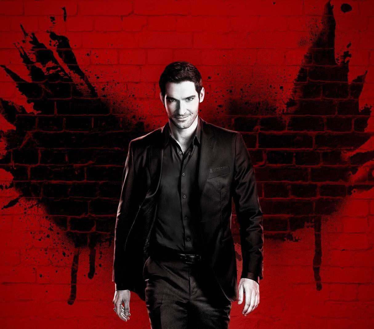 Lucifer Serien Stream
