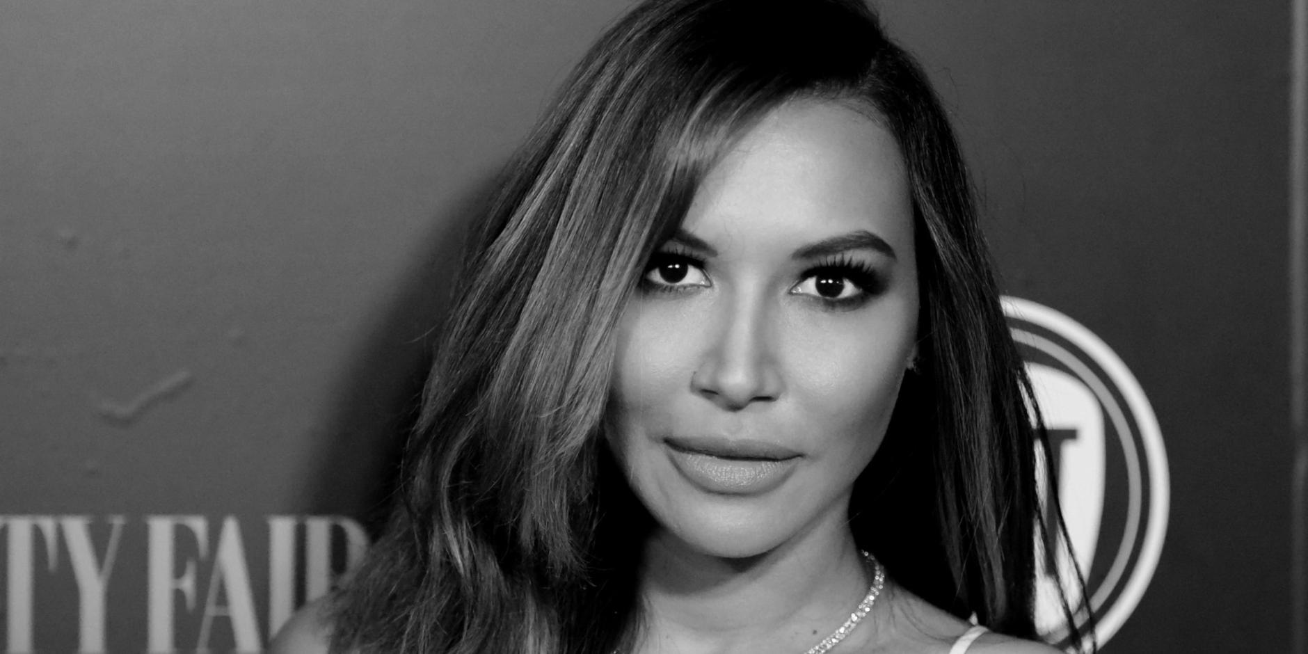 Glee-Star Naya Rivera für BS