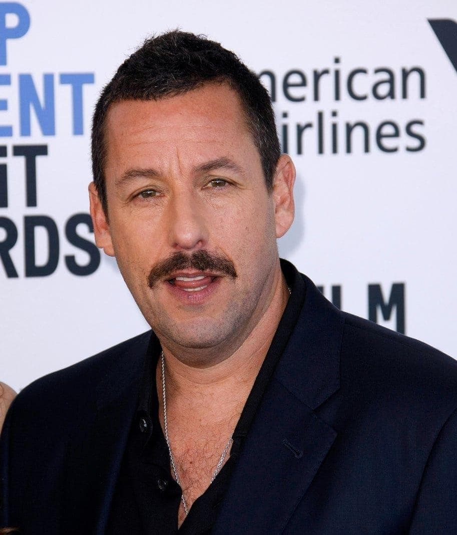 Adam Sandler BS Studium
