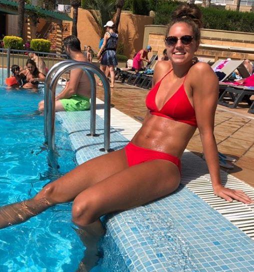 Caroline Svarre