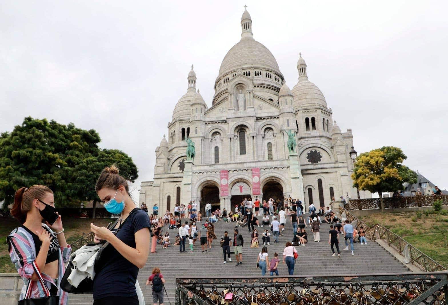 Corona Regeln Paris