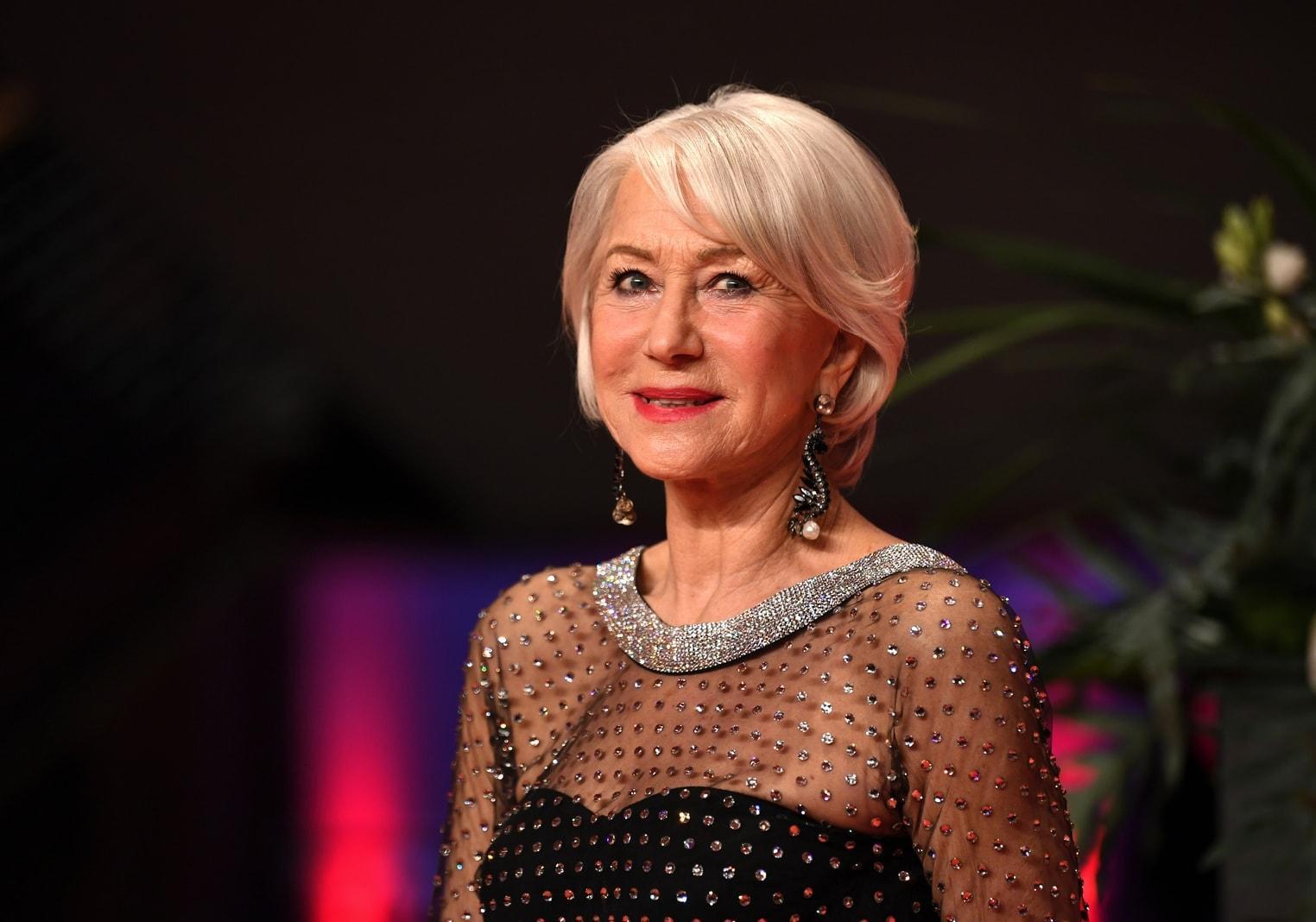 Helen Mirren für BS