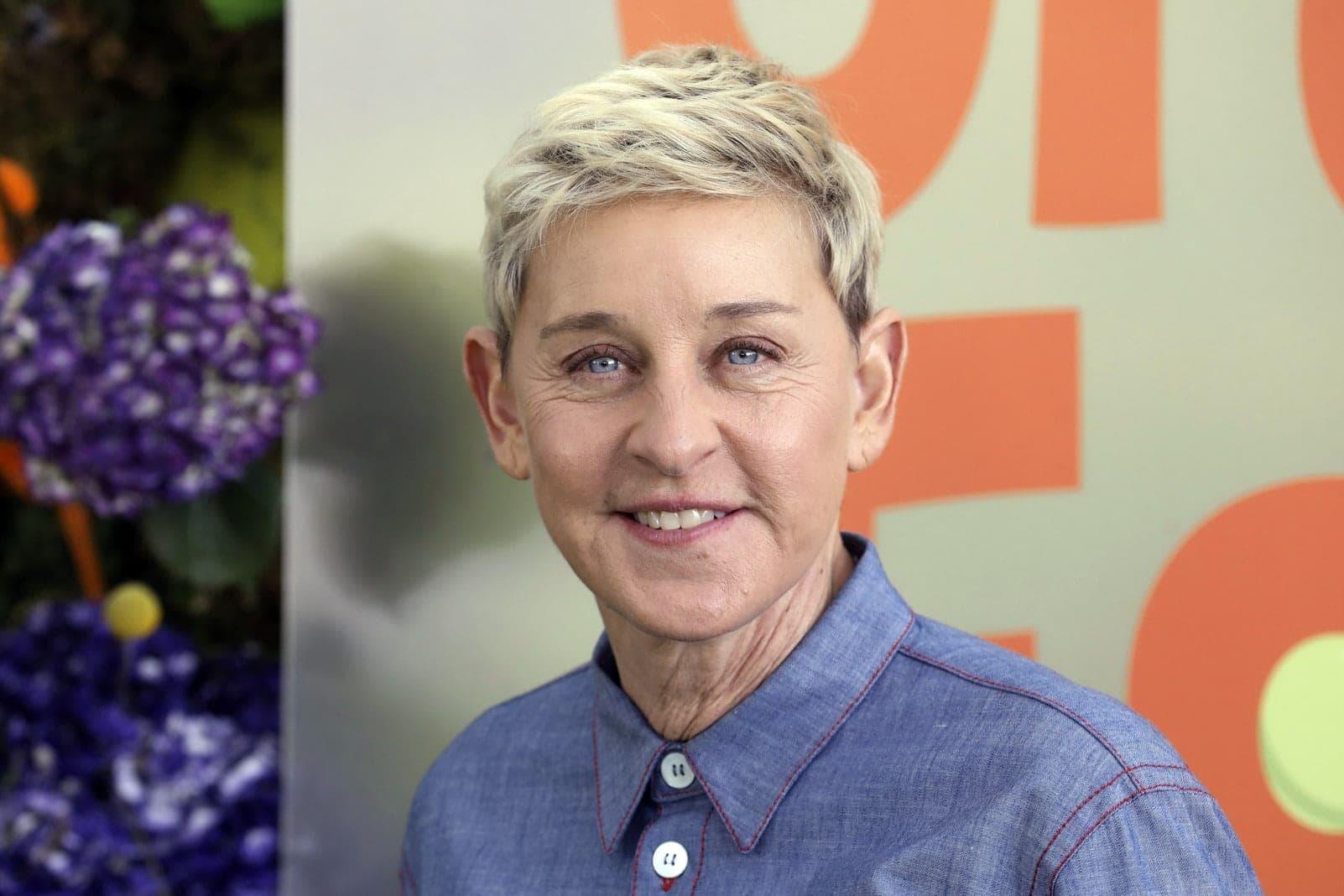 Ellen DeGeneres für BS