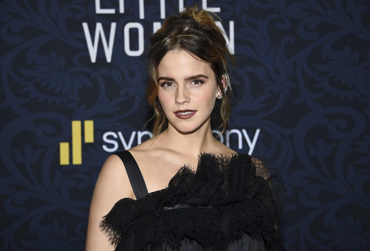Emma Watson BS Studium