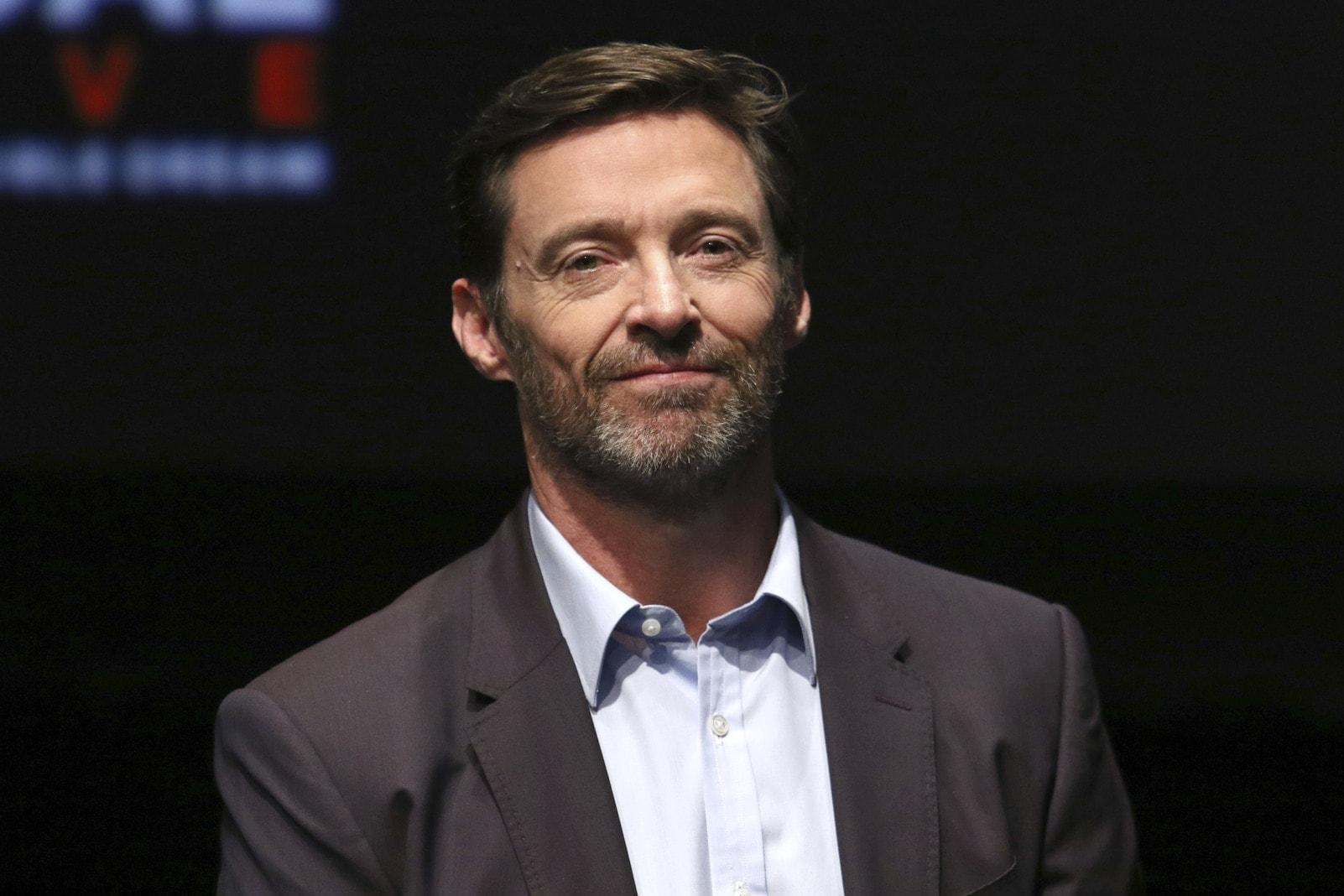 Hugh Jackman BS Studium