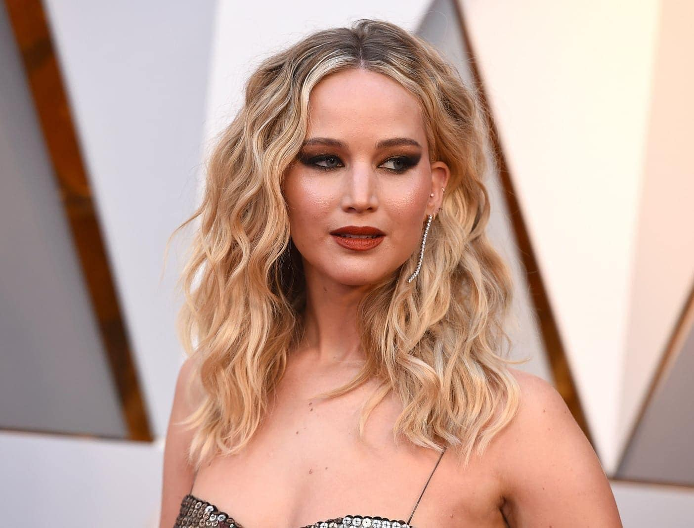 Jennifer Lawrence für BS