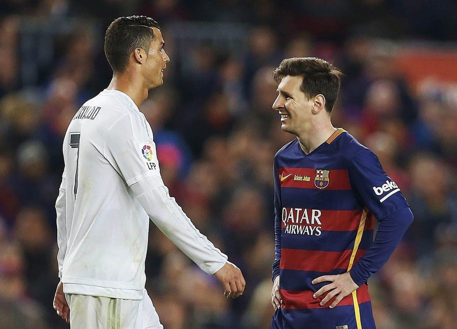 Wohin Wechselt Ronaldo