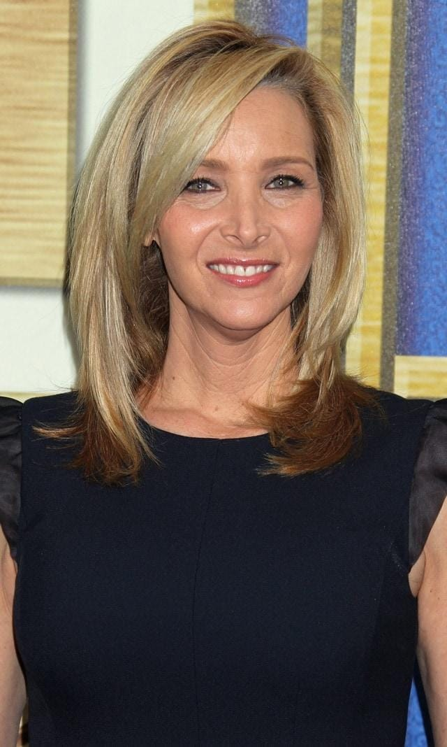 Lisa Kudrow BS Studium