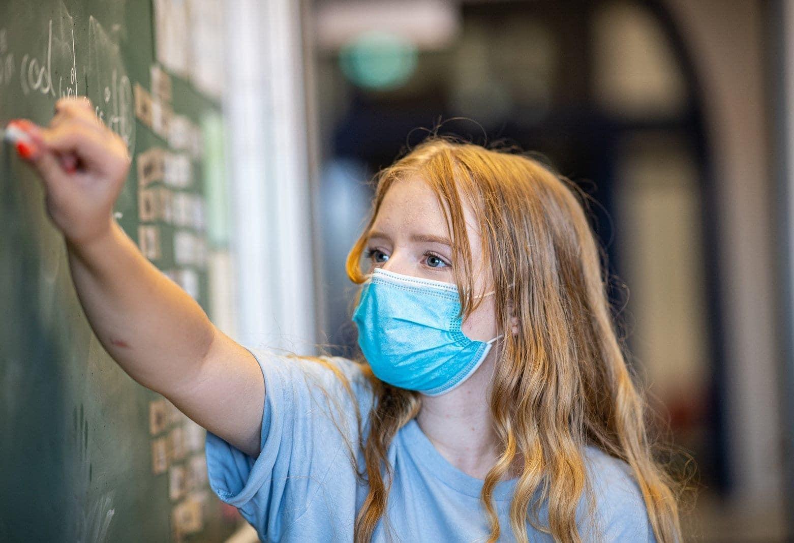 Maskenpflicht Schulen Nrw