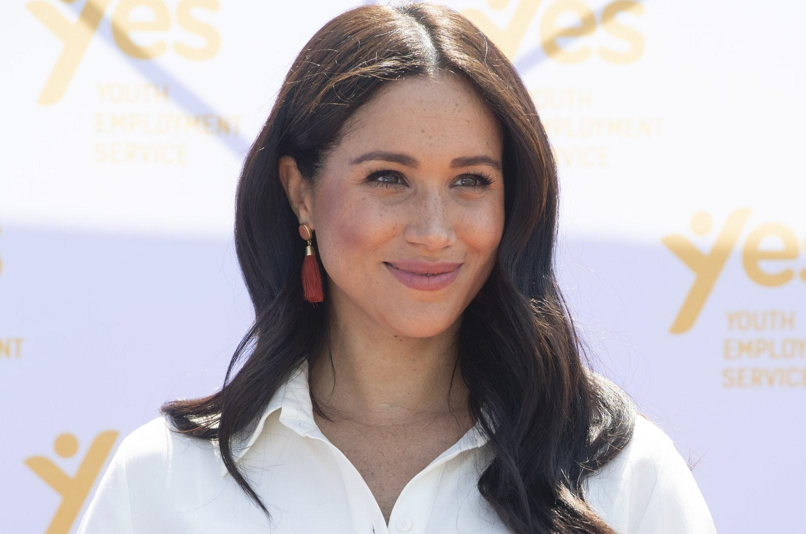 Meghan Markle BS Studium