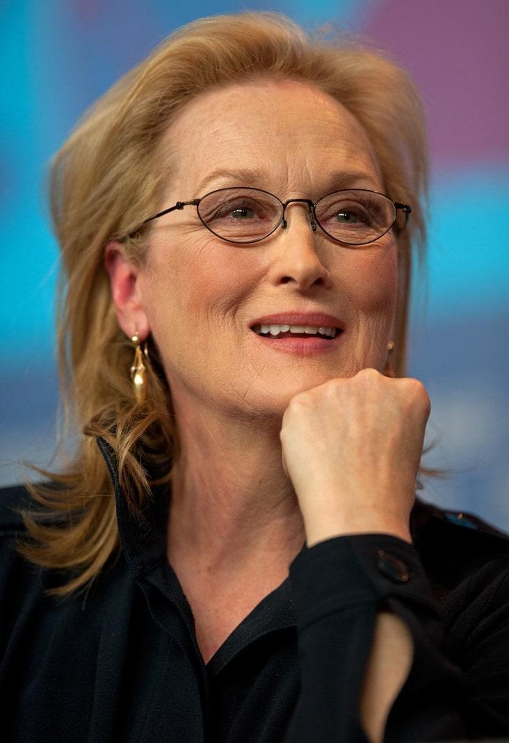Meryl Streep BS Studium