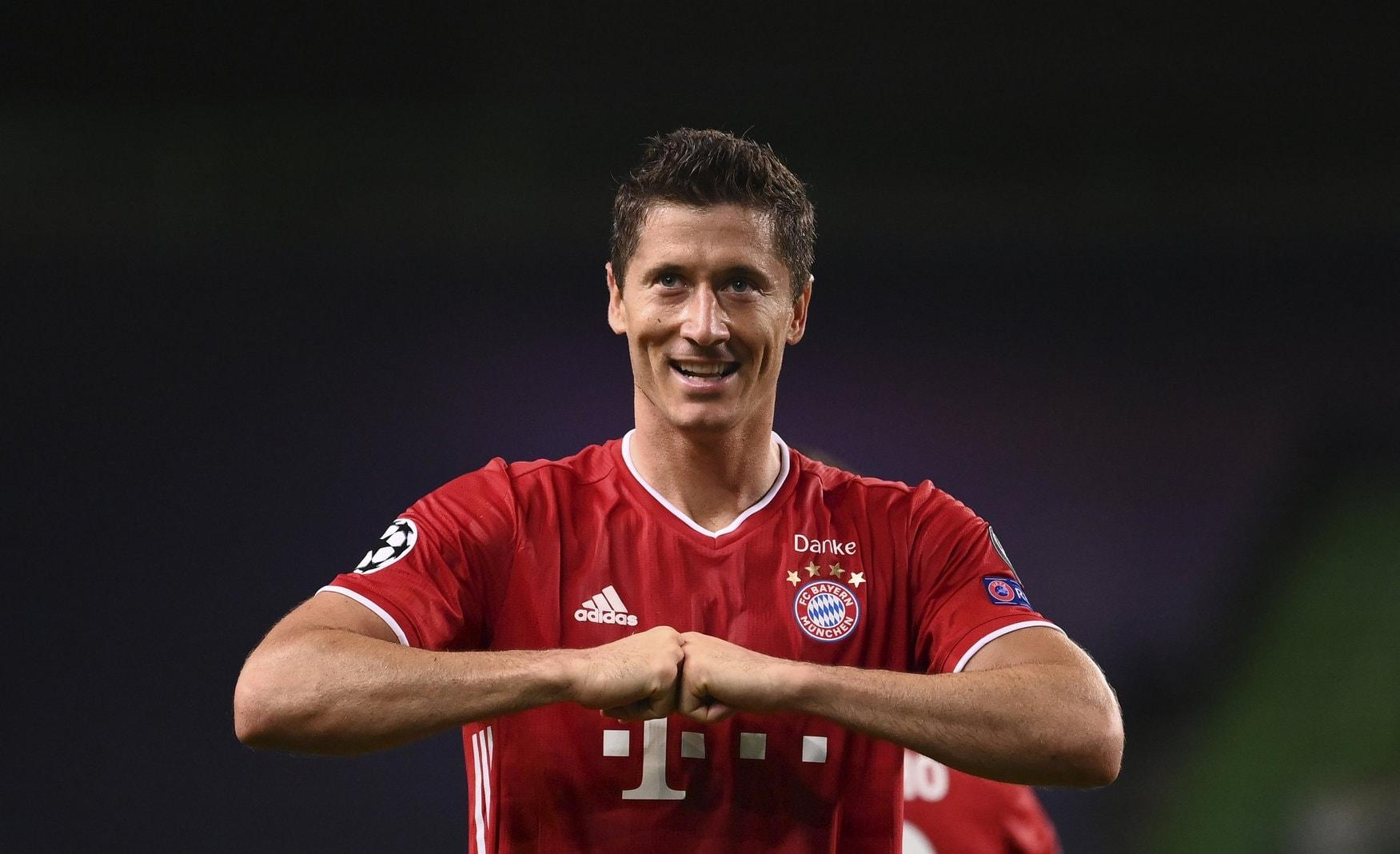 Fc Bayern Munich News