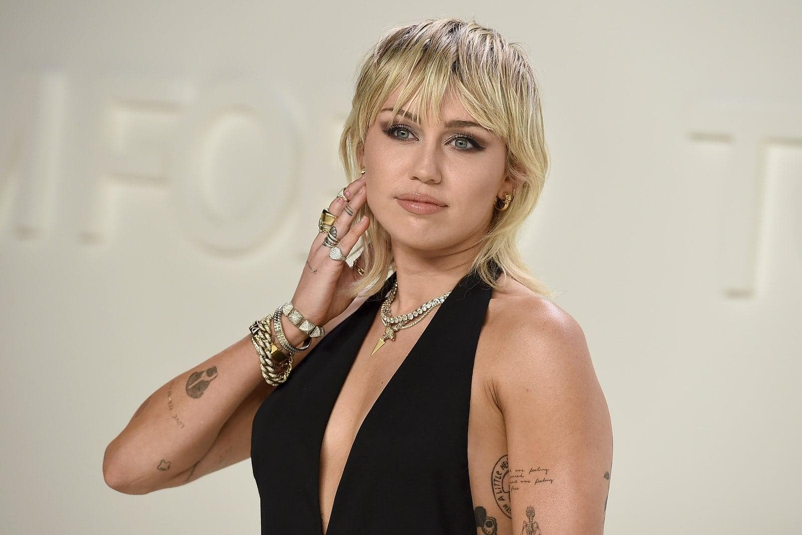 Miley Cyrus für BS
