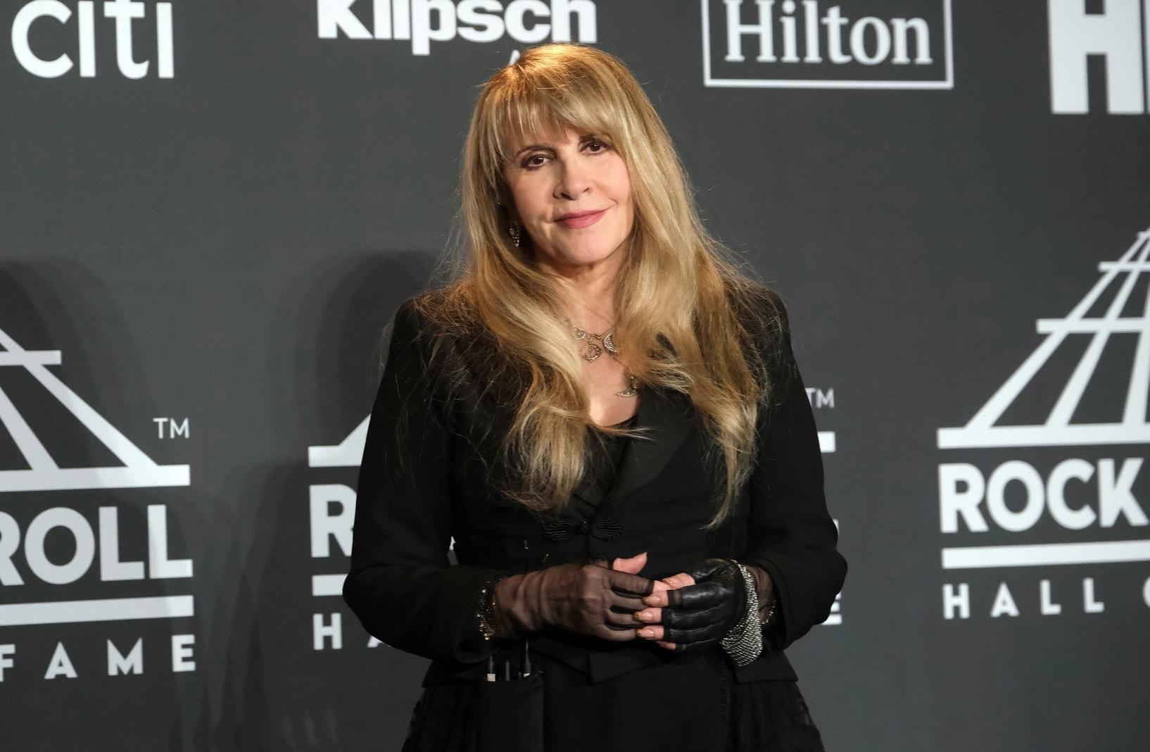 Stevie Nicks für BS