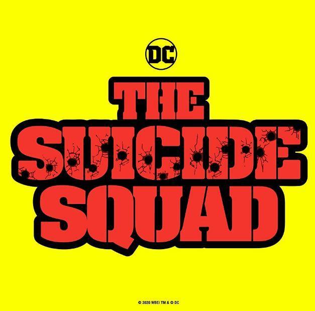 The Suicide Squad 2021