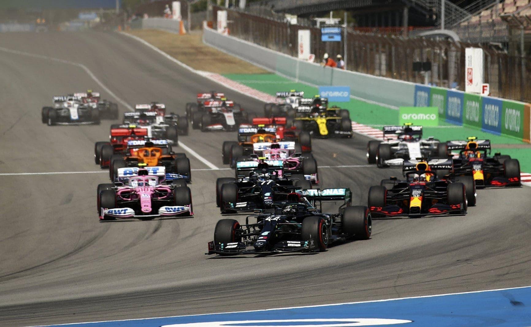 Formel 1 Alle Rennen