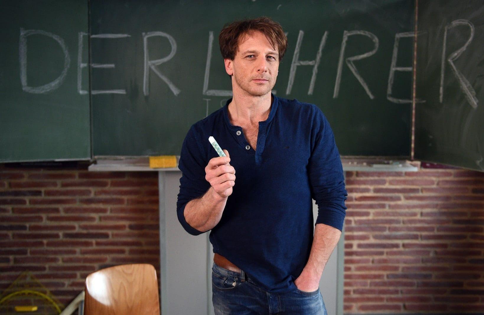 Der Lehrer Staffelfinale