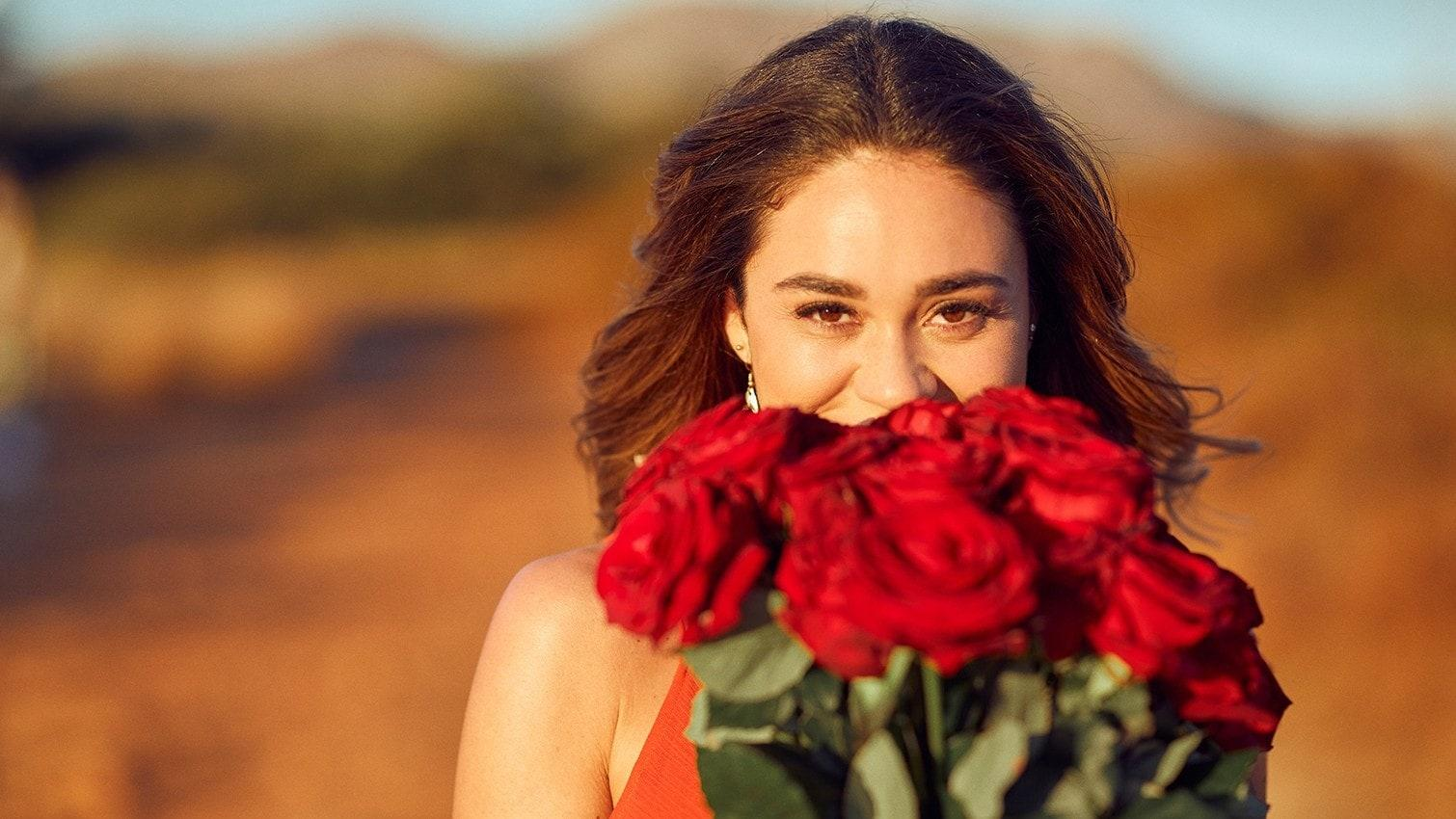 Die Bachelorette Melissa Damilia BS 1