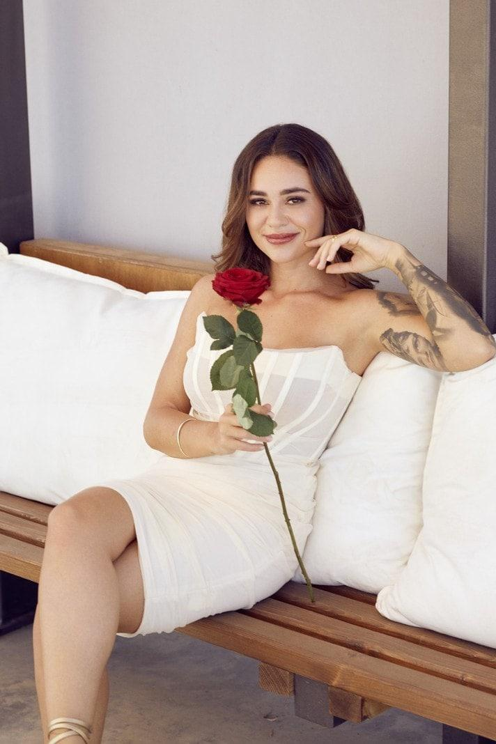 Die Bachelorette Melissa Damilia BS 11