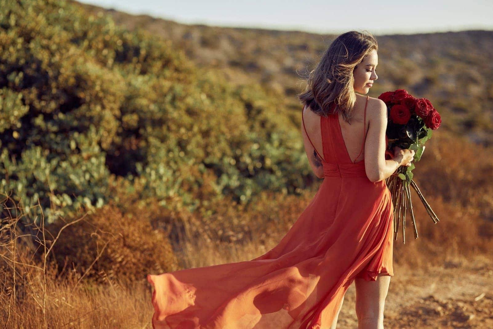 Die Bachelorette Melissa Damilia BS 13
