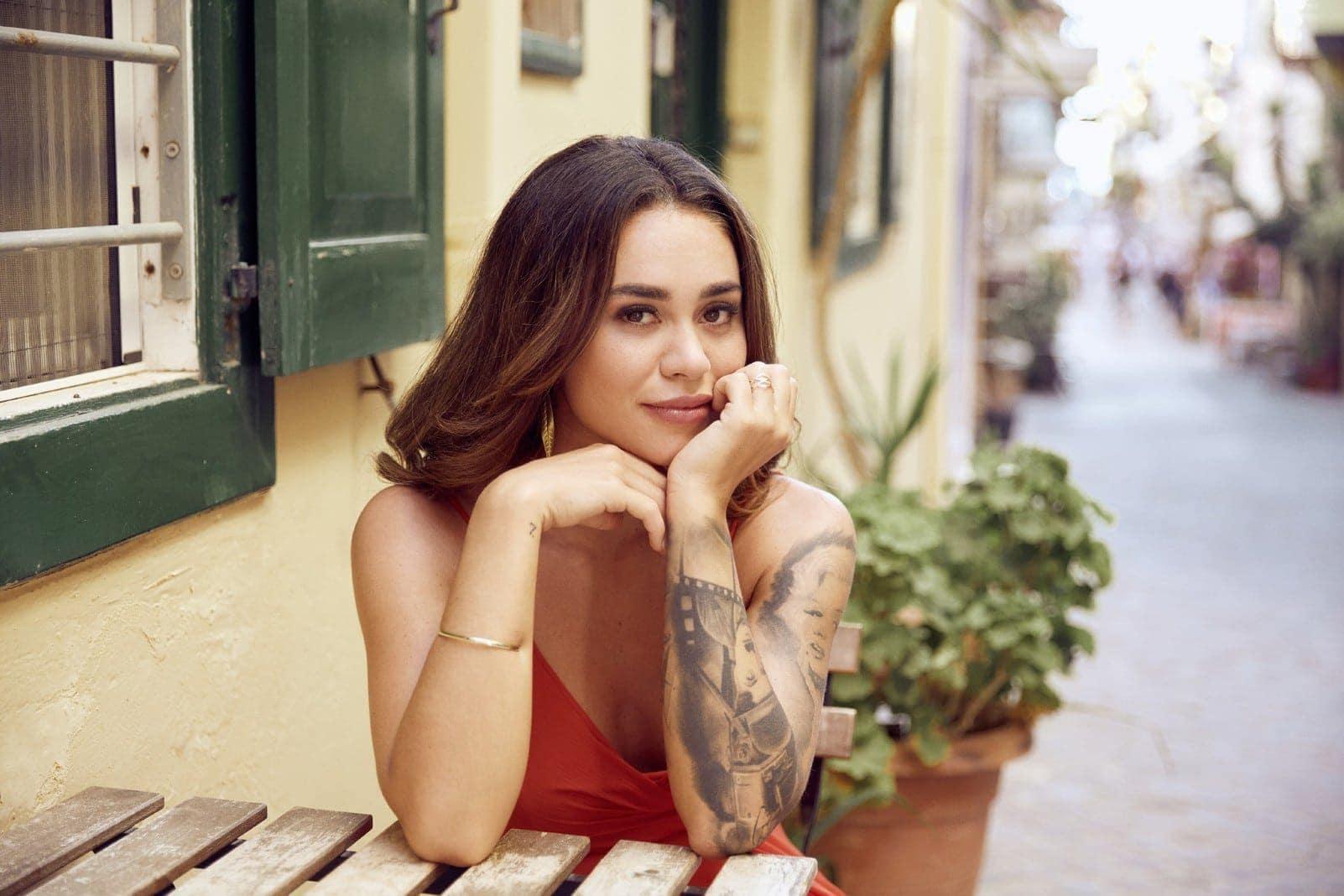 Die Bachelorette Melissa Damilia BS 14
