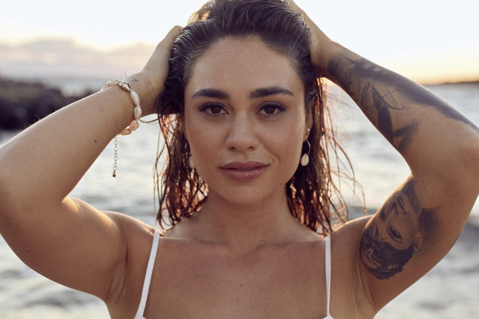 Die Bachelorette Melissa Damilia BS 16