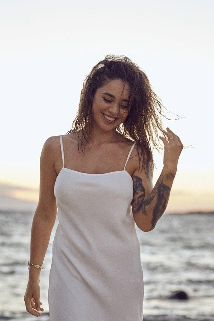Die Bachelorette Melissa Damilia BS 17