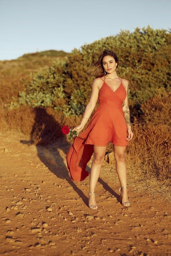 Die Bachelorette Melissa Damilia BS 19
